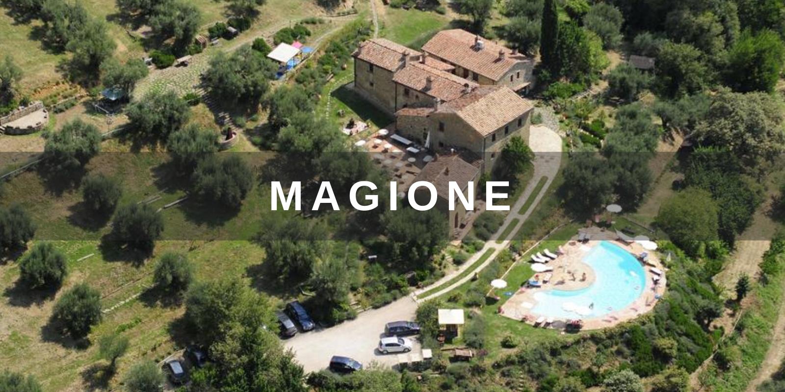 Umbria Montagna - Vacanze per anziani a Magione ...