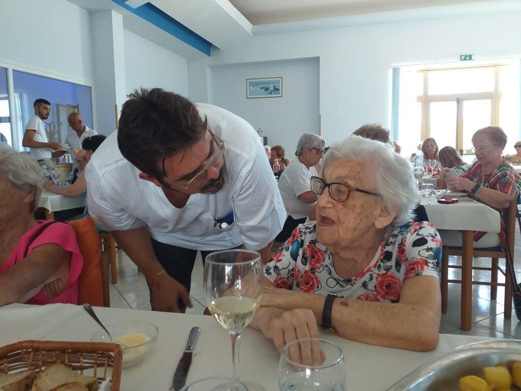 Vacanze Assistite per Anziani: Soggiorno completo in ...